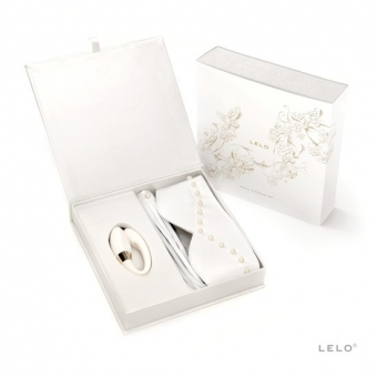 LELO KIT DE BODA  BRIDAL PLEASURE SET