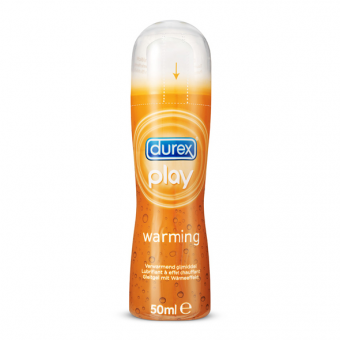 Durex Lubricante Calor