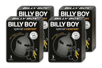 Billy Boy Special Comfort