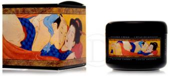 Shunga Crema de Masaje Cereza