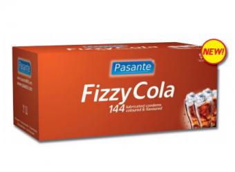Pasante Fizzy Cola Granel
