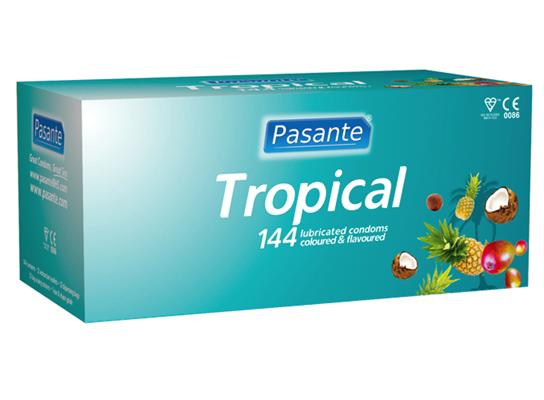 Pasante Tropical Flavours Granel