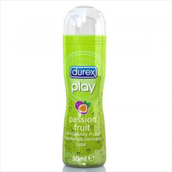 Durex Lubricante Passion Fruit