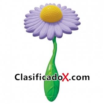 Flower Power Vibrador