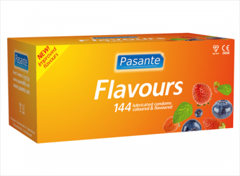 Pasante Mixed Flavours Granel