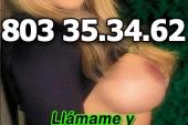 CUMPLO TODOS TUS DESEOS SEXUALES 803353462
