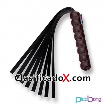 Picobong Take No Evil Whip Latigo Negro