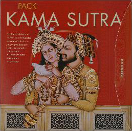 Libros Pack Kamasutra