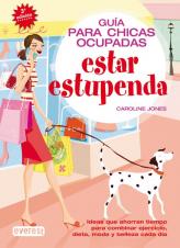 Libros Guía para chicas ocupadas