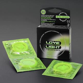 Love Light Love Light 6 uds.