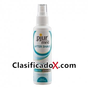 Pjur Med Spray Para Despues De La Depilacion 100 Ml