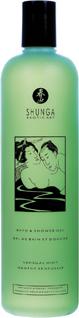Shunga Gel de Baño Menta Sensual