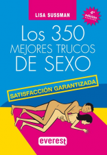 Libros Los 350 mejores trucos de sexo