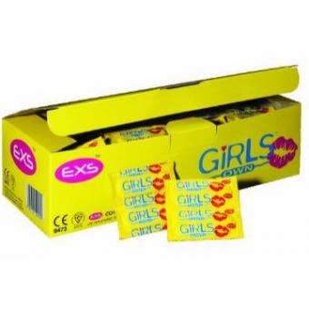 EXS Girls Own Granel