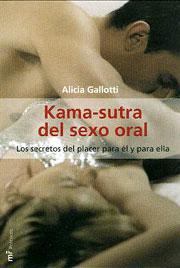 Libros Kama-sutra del sexo oral