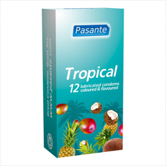 Pasante Tropical Flavours 12