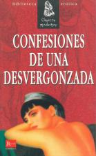 Libros Confeciones De Una Desvergonzada
