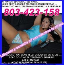 CHICAS CACHONDAS POR TELéFONO