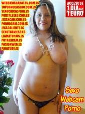 MADURAS MORBOSAS POR WEBCAM
