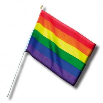 Banderin Pequeño Orgullo Lgbt