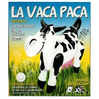 La Vaca Paca Hinchable