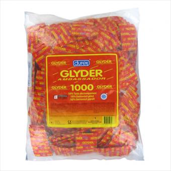 Durex Glyder Ambassador 1000
