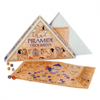 La Piramide Prohibida