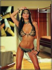 Dream Girl Disfraz Bailarina Exotica