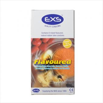 EXS Sabores Mixed Flavoured
