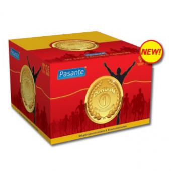 Pasante Gold Metal Granel