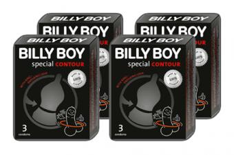 Billy Boy Special Contour