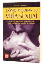 Libros Como Mejorar Su Vida Sexual
