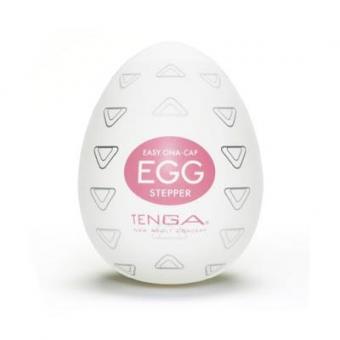 Tenga Egg Stepper