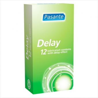 Pasante Delay Retardante 12