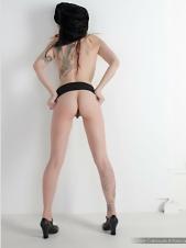 Lydia masajista erótica