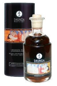 Shunga Shunga Aceite Afrodisíaco Chocolate