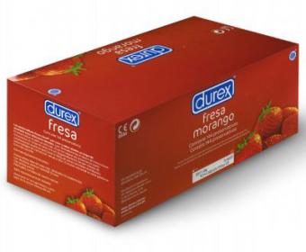 Durex Fresa Granel