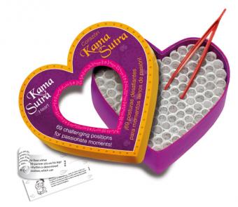 Juegos Corazón Kamasutra