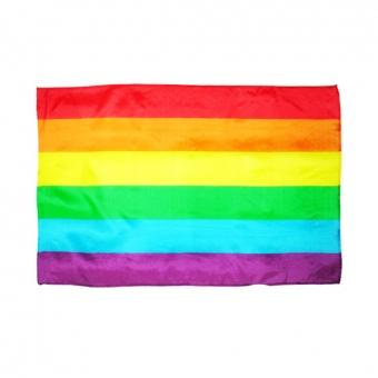 Bandera 60 X 90 Orgullo Lgbt