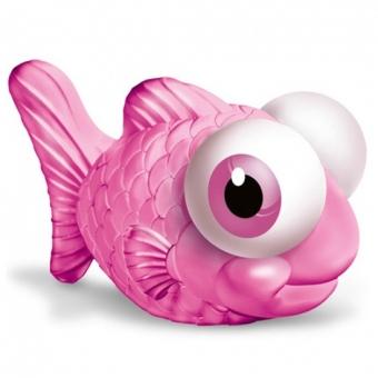 I Rub My Fishie Rosa