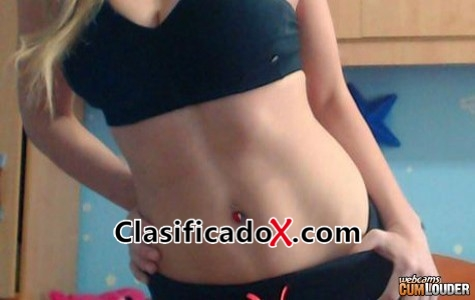 Angel Estefany - Webcams XXX - SEXO EROTISMO SIN LIMITE ONLINE - Córdoba