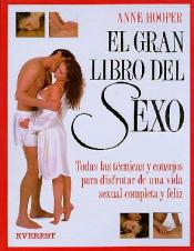 Libros El Gran Libro Del Sexo