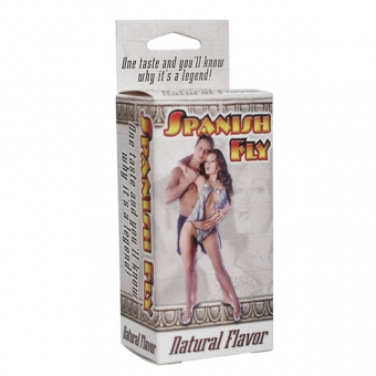 Yohimbina exitante estimulante sexual SPANISH FLY - spanishflyperu.com