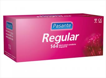 Pasante Regular Natural Granel