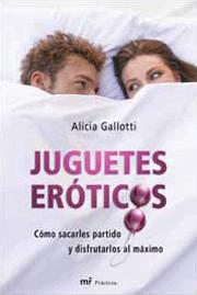 Libros Juguetes eróticos