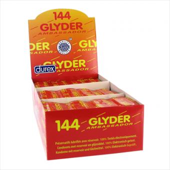 Durex Glyder Ambassador 144