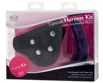 Tantus The Curve Kit