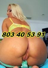 telefono 80 34 05 391 UNA FOLLADORA NATA