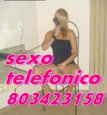 telefono 803 423 158 quiero que me folles bien
