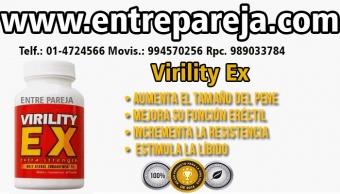 Agranda tu pene - mas largo y grueso - virility ex en Lima Arequipa peru